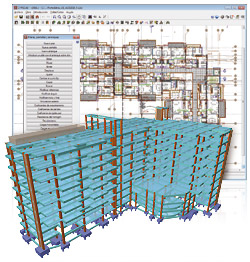CYPECAD-STRUCTURAL DESIGN SOFTWARE