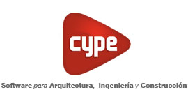 CYPE. Software para Arquitectura, Ingenier&iacute;a y Construcci&oacute;n